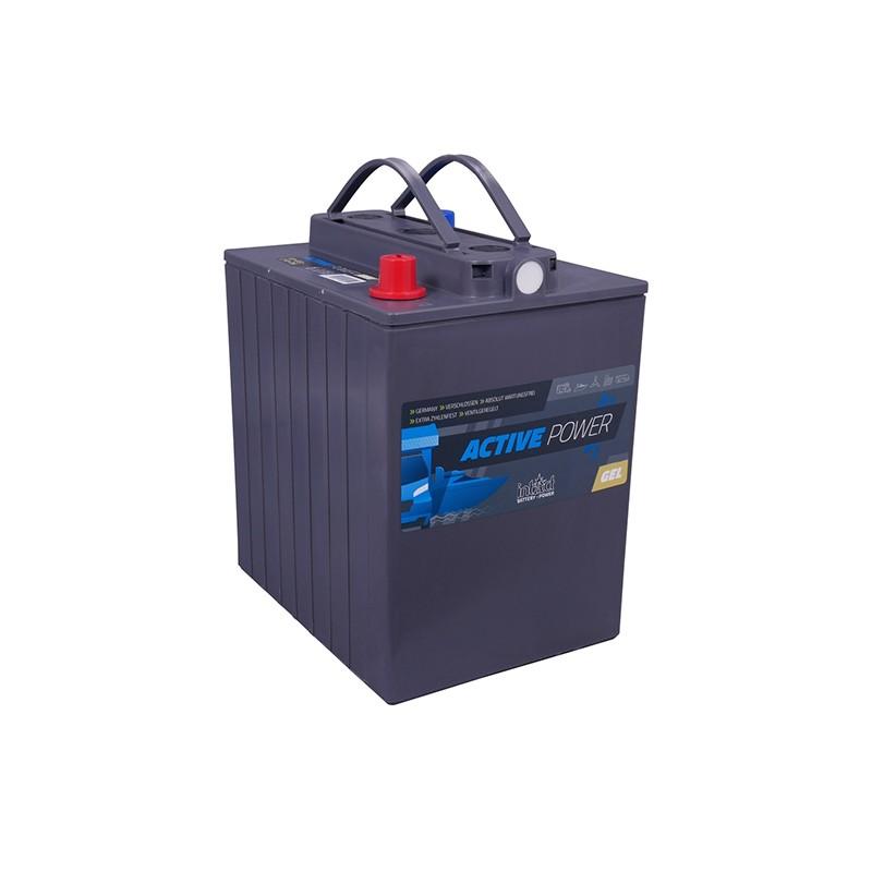 intAct Active Power GEL-210 6V 210Ah akumuliatorius