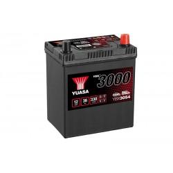 YUASA YBX3054 36Ah 330A battery