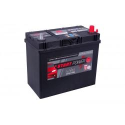intAct 57412 (574012068) 74Ah battery