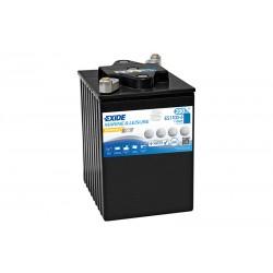 EXIDE GEL ES1100 (6V) 190Ah battery