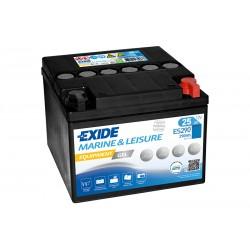 EXIDE GEL ES290 25Ah battery