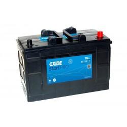 EXIDE EG1100 110Ah 750A (EN) 12V battery