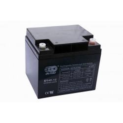 OUTDO 12V 40Ah AGM VRLA battery