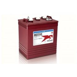 TROJAN T125 240Ah deep cycle battery