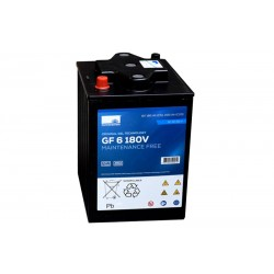 Sonnenschein (Exide) GF06 180 V 6V 200Ah akumuliatorius