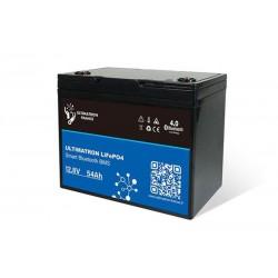 ULTRACELL LIT 12-33 12.8V 33Ah Lithium Ion akumuliatorius