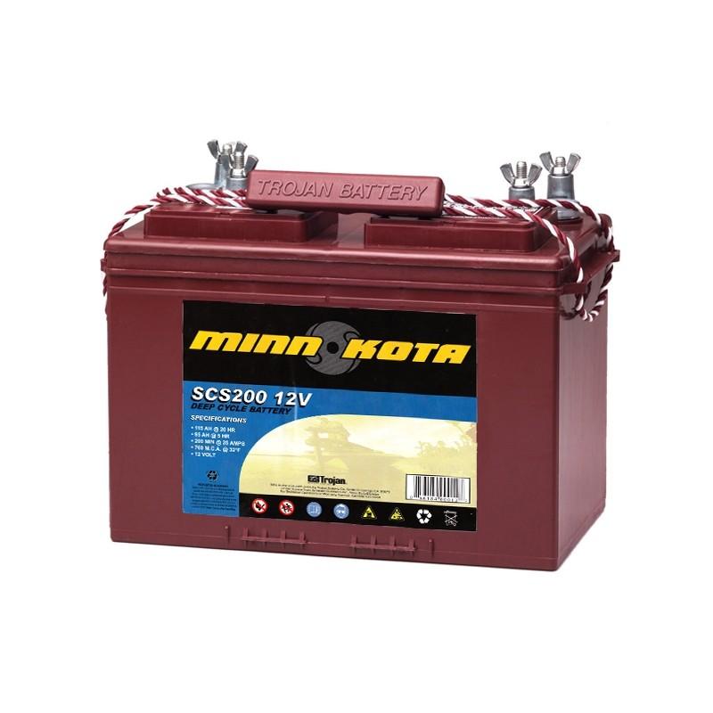 MINN KOTA MK-SCS200 115Ah battery