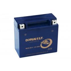 DYNAVOLT MG20-BS 20Ah akumuliatorius