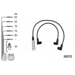 Комплект проводов высокого напряжения PVL-AD212