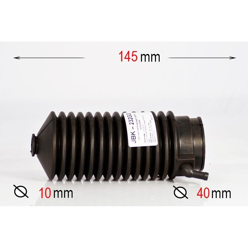 Vairo mechanizmo apsauginė guma JBK-0232G
