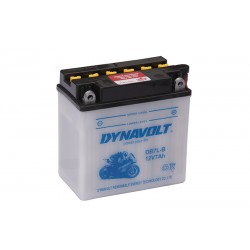 DYNAVOLT DB7L-B (50712) 7Ah battery