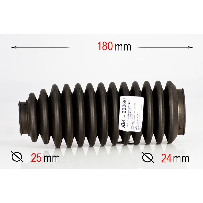 Vairo mechanizmo apsauginė guma JBK-0202G