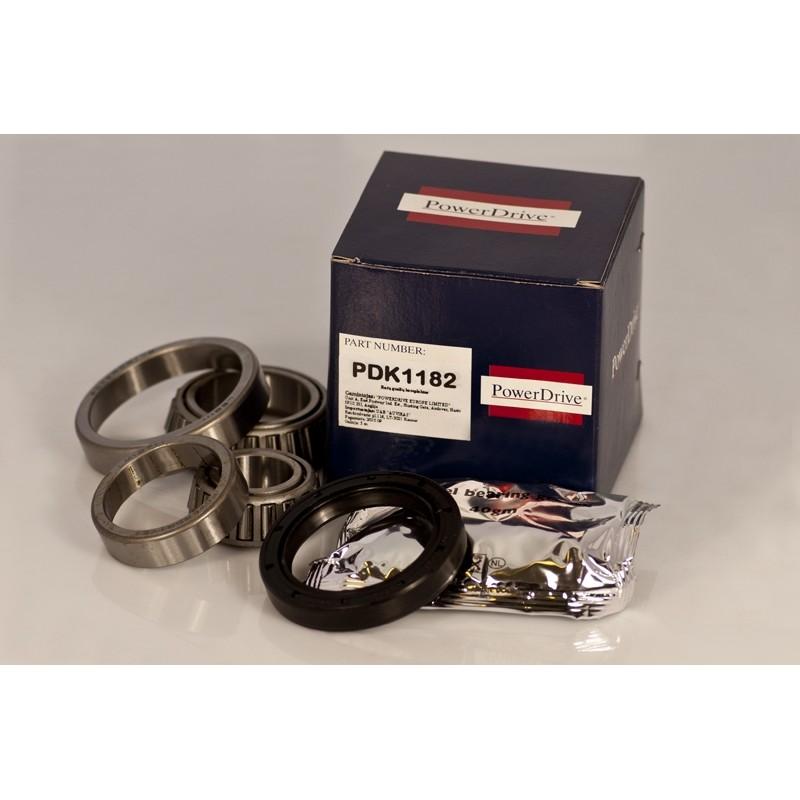 Комплект подшипников колёс  PDK-1182