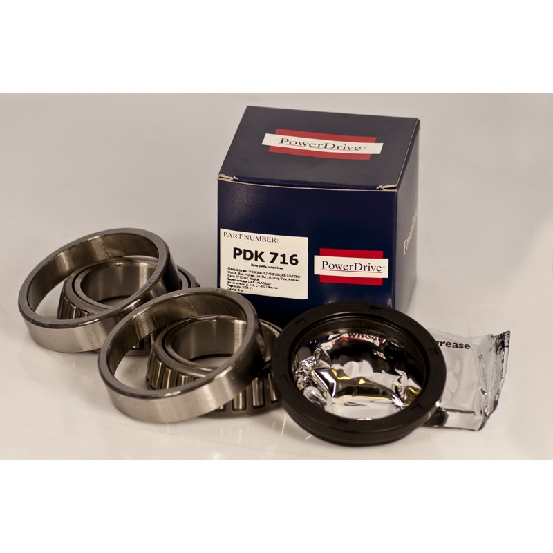 Wheel bearing kit PDK-716