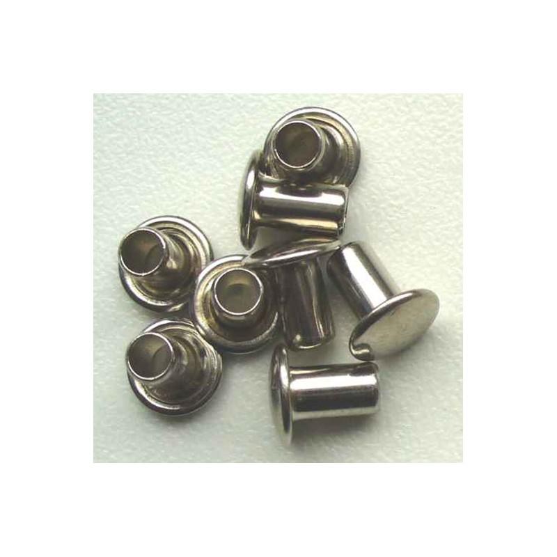 5 mm. kniedės sankabos diskui (1 vnt.)