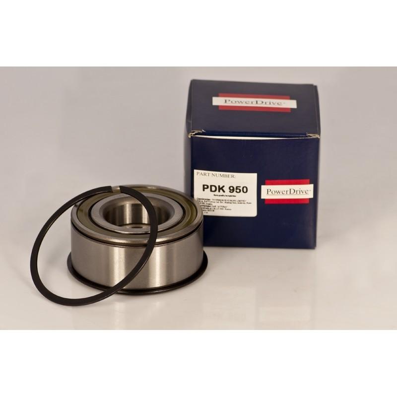 Комплект подшипников колёс  PDK-950