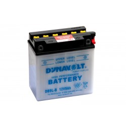 DYNAVOLT DB9L-B (50915) 9Ah battery