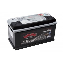 SZNAJDER SILVER 60025 100Ah battery
