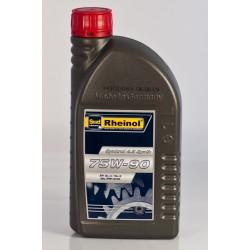 Полностью синтетическое трансмиссионное масло для механических коробок передач SWD RHEINOL Synkrol 4.5 75W-90 (1 лтр)