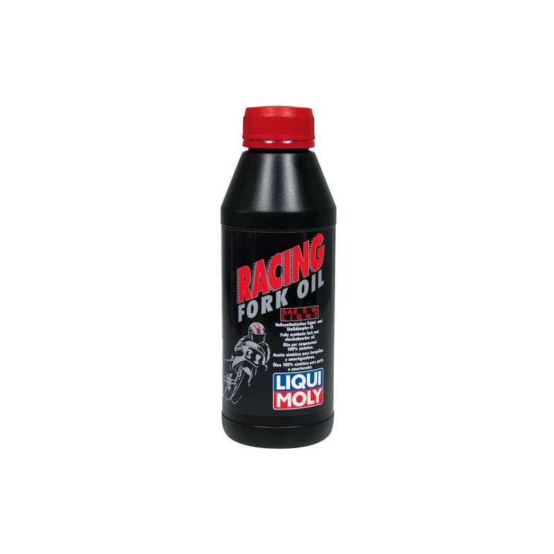 Synthetic oil RACING FORK OIL LIQUI MOLY 1523