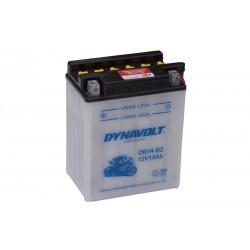 DYNAVOLT DB14-B2 (51414) 14Ач аккумулятор