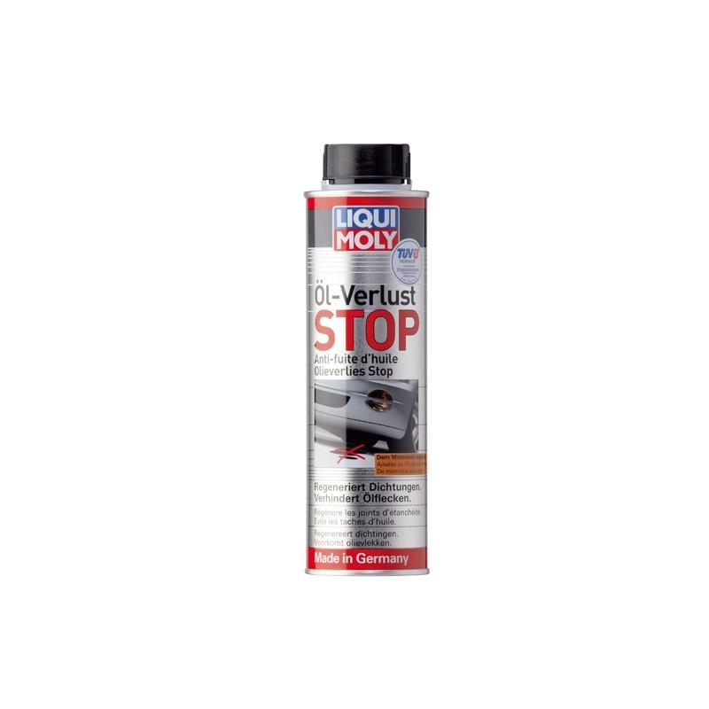 Дополнение ÖL-VERLUST-STOP LIQUI MOLY 1005