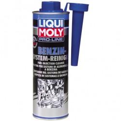 Koncentruotas priedas benzino sistemų valymui LIQUI MOLY 5153