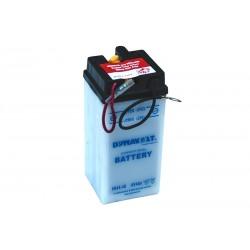 DYNAVOLT 6N4A-4D (00413) 4Ач аккумулятор