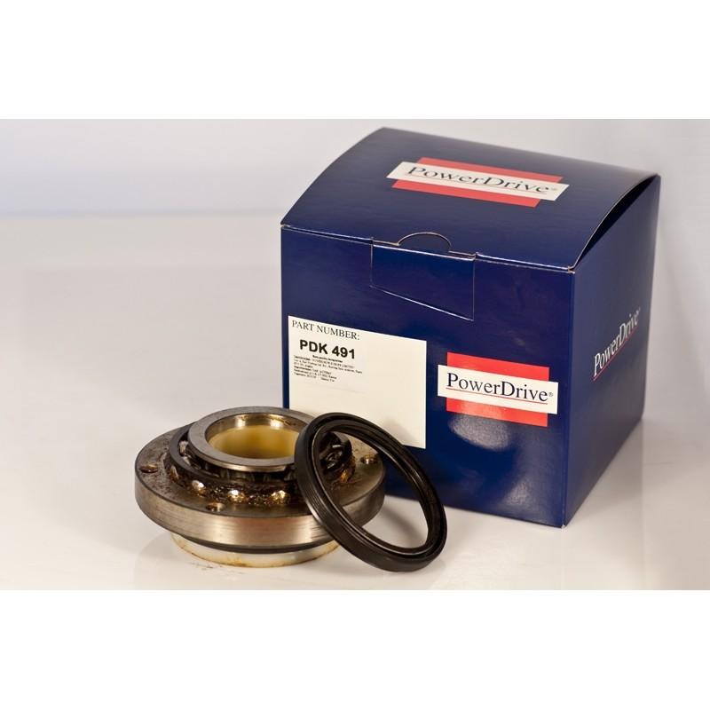 Wheel bearing kit PDK-491