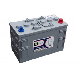 S.I.A.P (Польша) 6PT90 120Ач аккумулятор