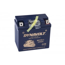 DYNAVOLT MG7ZS 6Ah battery