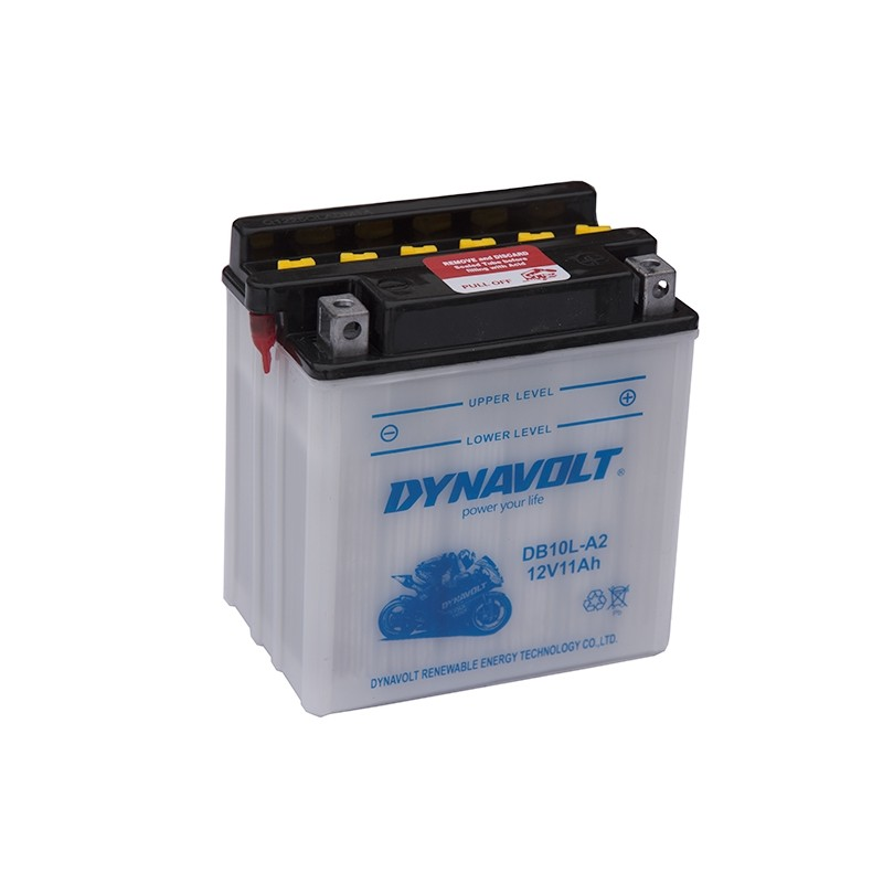 DYNAVOLT DB10L-A2 (51112) 11Ah akumuliatorius