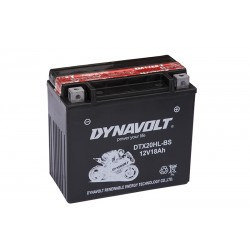 DYNAVOLT DTX20HL-BS akumuliatorius