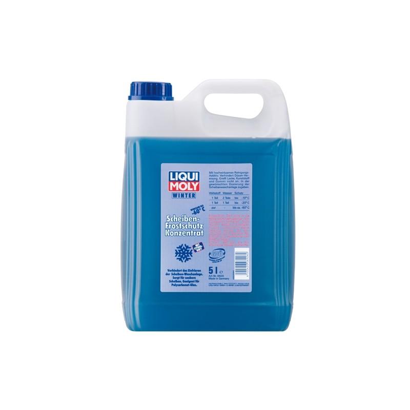 Концентрированная жидкость для стекол -60°C LIQUI MOLY 6926