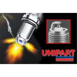 Комплект свечей зажигания UNIPART GSP-4452X (4 vnt.)