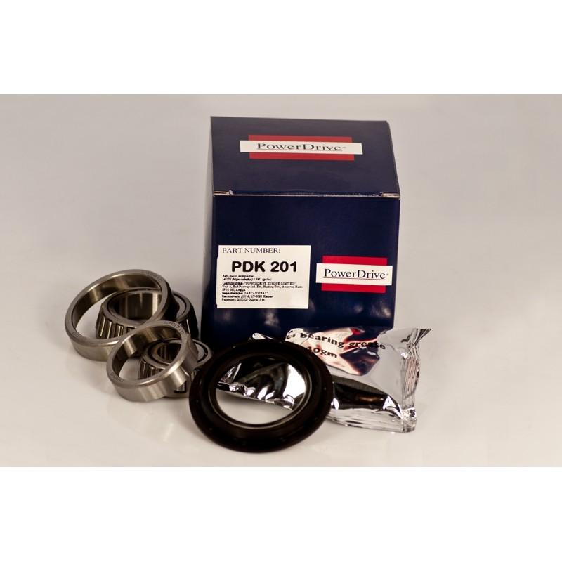 Wheel bearing kit PDK-201