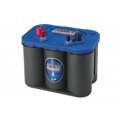 OPTIMA Blue Top SLI 4,2L M+SLI 50Ah battery