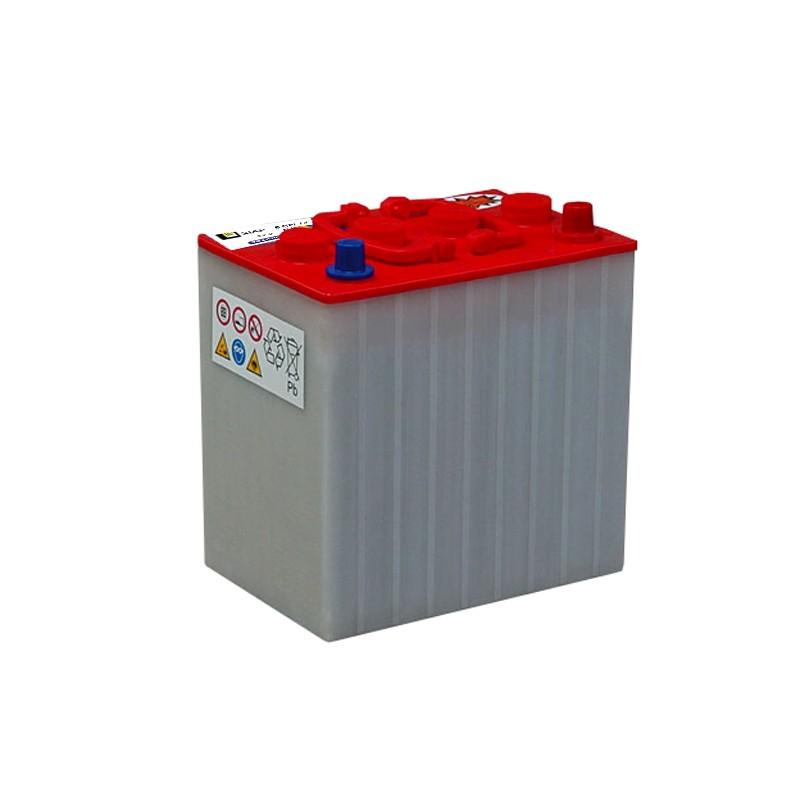 S.I.A.P (Poland) 4PT160 210Ah battery