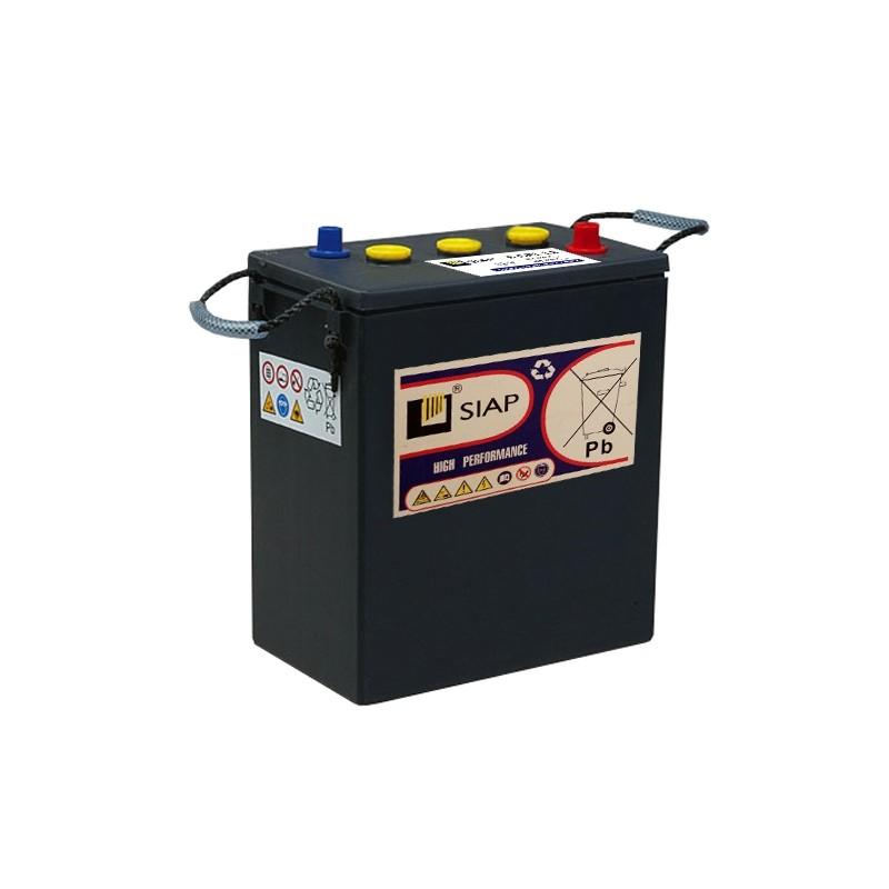 S.I.A.P (Poland) 3TX330 (maxima plus) 420Ah battery
