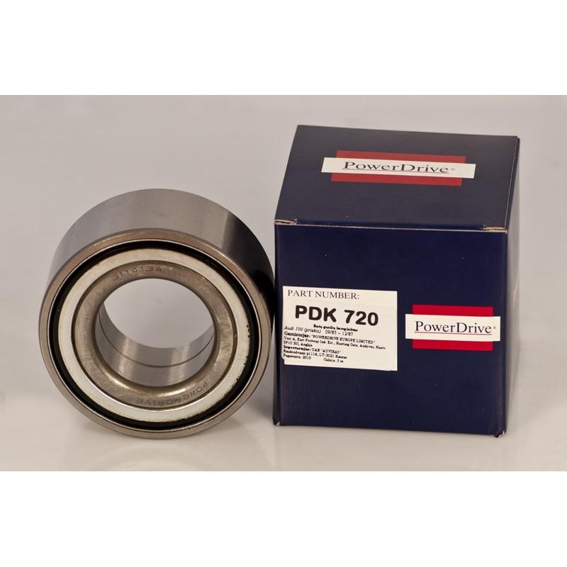 Комплект подшипников колёс  PDK-720