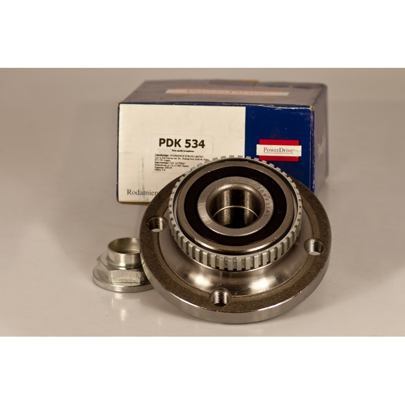 Wheel bearing kit PDK-534