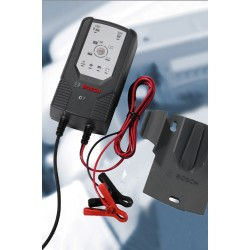 Зарядное устройство для аккумуляторов BOSCH C7