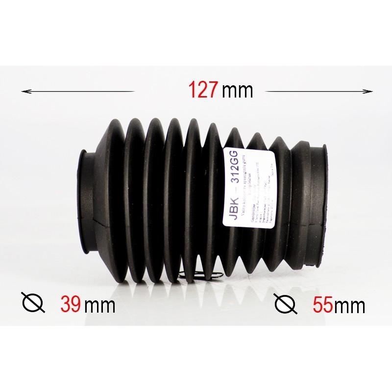 Vairo mechanizmo apsauginė guma JBK-0312G