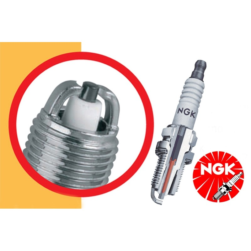 Uždegimo žvakė NGK BKR5EK(4483) V-LINE N23