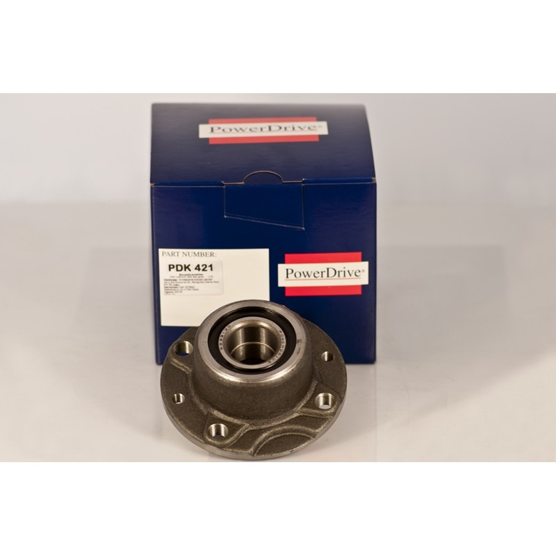 Wheel bearing kit PDK-421