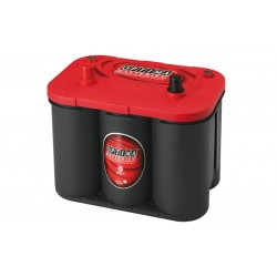OPTIMA Red Top S-4,2L SLI 50Ah battery