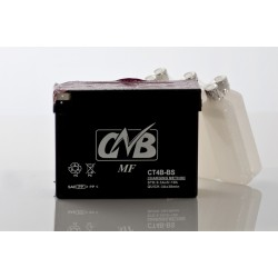 CNB CT4B-BS 2.3Ah battery