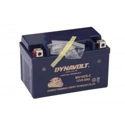 DYNAVOLT MG10ZS 8.5Ач аккумулятор