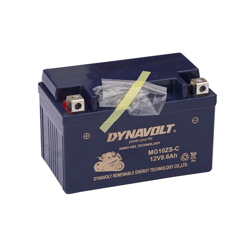 DYNAVOLT MG10ZS 8.5Ah battery