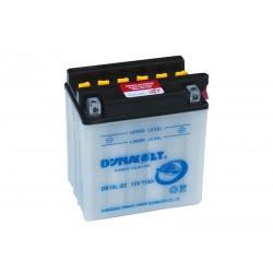 DYNAVOLT DB10L-B2 (51113) 11Ah akumuliatorius